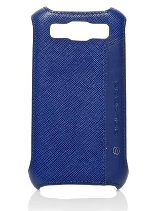 Piquadro Custodia Galaxy S3 (blu royal)