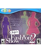 Jojos Fashion Show 2 (PC)