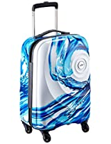 Skybags Riviera Strolly 360 55 cms White Carry-On (RIVIER55WSP)