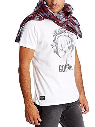 Pepe Jeans London Camiseta Manga Corta Sean