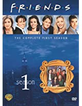 Friends: The Complete Season 1