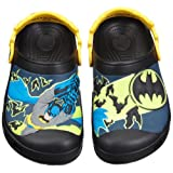 Crocs Batman Custom Clog K, Sabots mixte enfant
