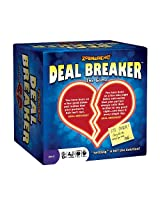 Deal Breaker Card Game