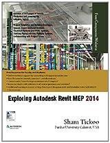Exploring Autodesk Revit MEP 2014 (Tickoo-Cadcim)