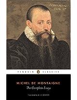 The Complete Essays (Penguin Classics)