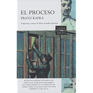 El Proceso & vida y obra / The Trial & Life and Works