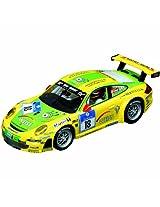 "Carrera Digital 132 Porsche GT3 RSR Manthey Racing, 24h Nürburgring 2011, ""No.18"""
