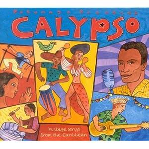 Putumayo Presents CALYPSO