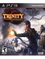 Trinity: Souls Of Zill O'll - Playstation 3