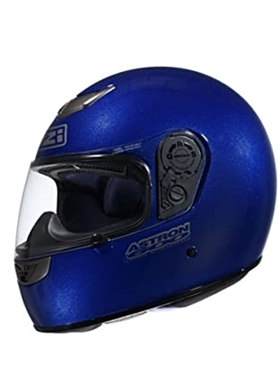 NZI Casco Integral Ciudad Astron 600 Ma (Azul)