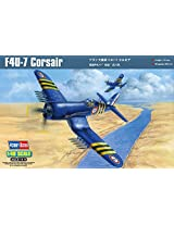 Hobby Boss F4U-7 Corsair Model Kit