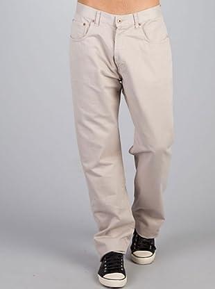 Pepe Jeans London Pantalón M5 G01 (Gris)