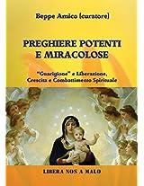 Preghiere potenti e miracolose