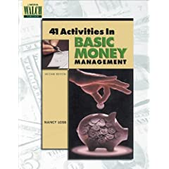 41 Activities In Basic Money Management