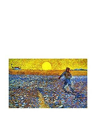 LegendArte  Wandbild Säer mit untergehender Sonne von Vincent Van Gogh