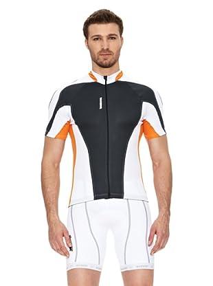 Inverse Maillot Ciclismo Life (Naranja)