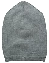 Armani Jeans Women's Solid Knit Slouch Beanie