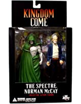"""Elseworlds Series 2 Action Figure: 6.75"""" The Spectre Norman McCay"""