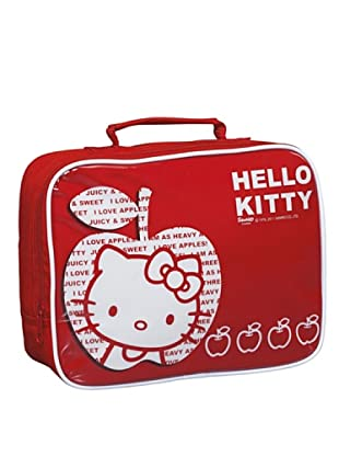 Bolsa Merienda Modelo Hello Kitty Apple