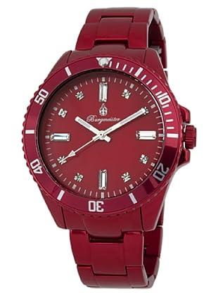Burgmeister Damen-Armbanduhr Color Sport Analog Quarz Aluminium BM161-044