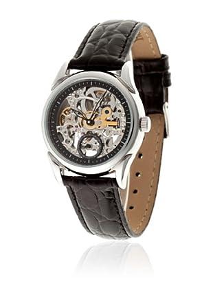Yves Camani Reloj Aila Negro / Plata