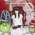 竹達彩奈の1stアルバムの発売を記念してニコニコ生放送で特番