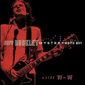 Mystery White Boy (Live)
