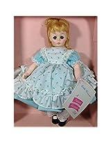 "Madame Alexander 12"" Little Women Amy #1320 Hard Plastic Doll, (C) 1976"