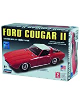 Ford Cougar II