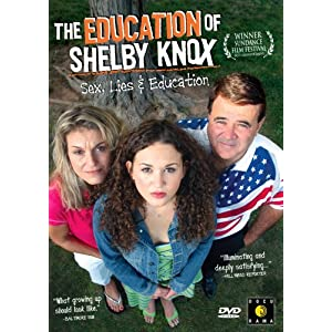 Education of Shelby Knoxの画像