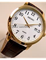 Seiko Classic SUR114P1 Analogue Watch - For Men