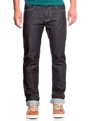 Springfield Jeans (Marineblau)