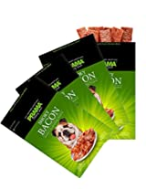 Prama-Smoky bacon 70gms(Pack of 4)