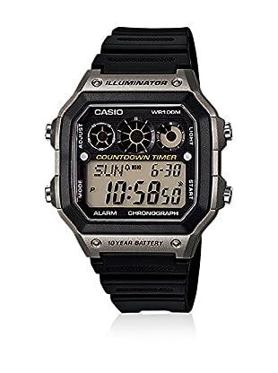 Casio Reloj con movimiento cuarzo japonés Unisex Ae-1300Wh-8A