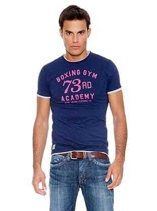 Pepe Jeans London Camiseta Light (Azul)