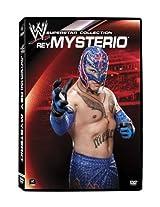 WWE Superstar Collection Rey Mysterio