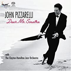 ♪Dear Mr. Sinatra [SACD] [from US] [Import] John Pizzarelli