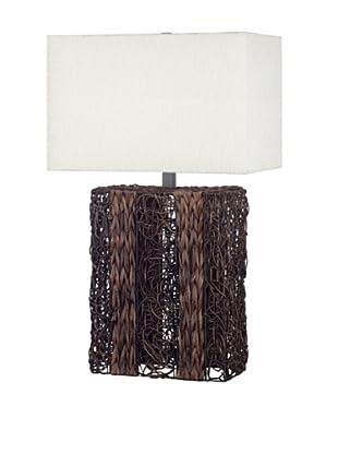Design Craft Webster Table Lamp