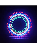 Docooler® Colorful Bicycle Bike Cycling Wheel Spoke Light 32 LED 32-pattern Waterproof