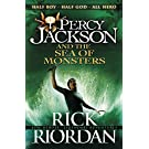 Percy Jackson (2) : The Sea of Monsters (NEW) price comparison at Flipkart, Amazon, Crossword, Uread, Bookadda, Landmark, Homeshop18