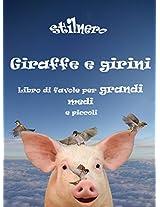 Libro di favole per bambini: magari un po' cresciuti sarebbe meglio (Italian Edition)