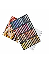 Sennelier Extra Soft Pastel Set of 48 - Portrait