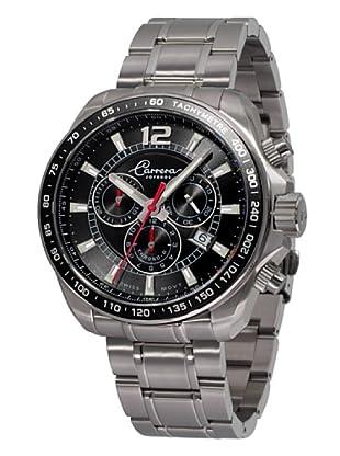 Carrera Reloj 77000N negro