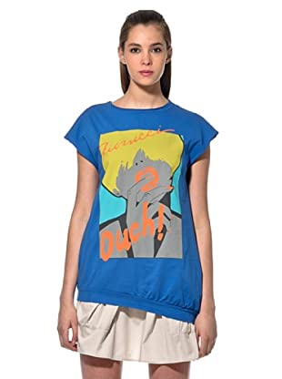 Fiorucci Camiseta Monza (Azul)