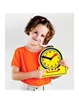The Primary Teacher Time - Junior 12-Hour Learning Clock