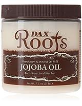 Dax Roots Jojoba, 7.5 Ounce