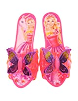 Barbie and The Secret Door Princess Shoe