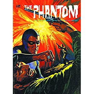 The Phantom the Complete Series: Gold Key Years Volume 2