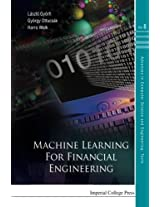 Machine Learning For Financial Engineering