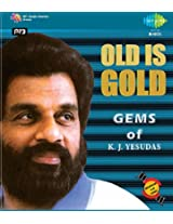 Old Is Gold: Gems Of K.j. Yesudas